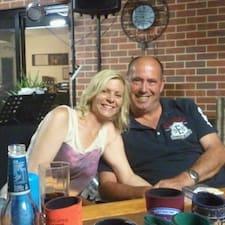 Mark & Jenny Kullanıcı Profili