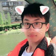 光耀 User Profile