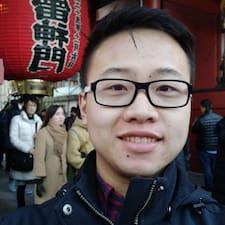 Profil utilisateur de Johnathon
