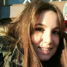 Marisol Kullanıcı Profili