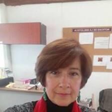 Carmen Cecilia User Profile