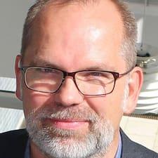 Profil utilisateur de Jens-Erik