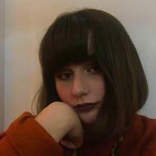 Eliza - Profil Użytkownika