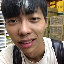 Profil utilisateur de 沅錚