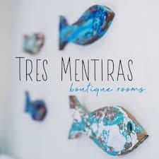 Tres Mentiras is a superhost.