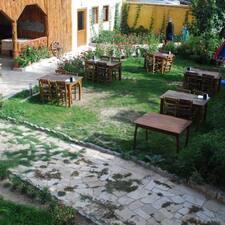Escape Cappadocia Hotel - Uživatelský profil