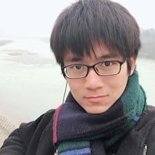 Hanliang User Profile