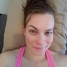 Profil Pengguna Alissa
