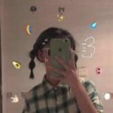 Profil utilisateur de 文妮