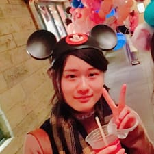 Mayuki的用戶個人資料