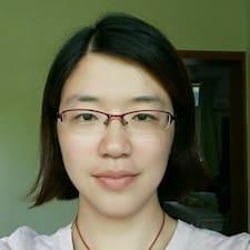 Profil utilisateur de 湄