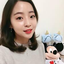 Nutzerprofil von Yeongeun