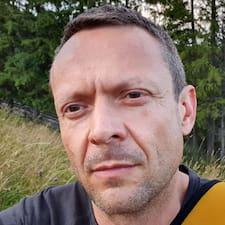 Damian Brukerprofil