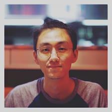 Daixing felhasználói profilja