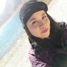 Nutzerprofil von María Fernanda