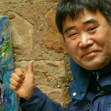 Profil utilisateur de Changhan
