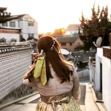 Profil korisnika YanTung