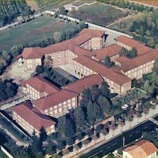 Profilo utente di Istituto Dei Sordi