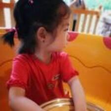 Xiejy媛 User Profile