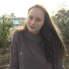Profilo utente di Angelina