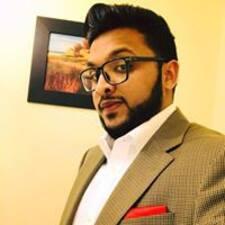 Profil korisnika Mir Ateeb