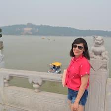 Profil Pengguna Yuan