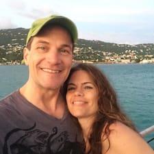 Kevin & Pamela - Profil Użytkownika