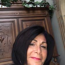 Susan User Profile