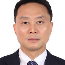Chongshan User Profile