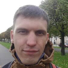 Профиль пользователя Дмитрий