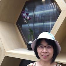 惠娟 felhasználói profilja
