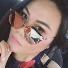 Profil utilisateur de Junita