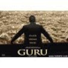 Guru User Profile