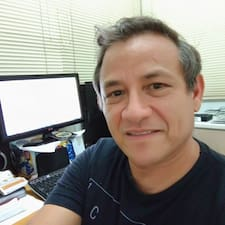 José User Profile