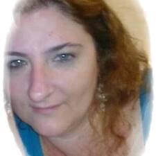 Ana Paula Kullanıcı Profili
