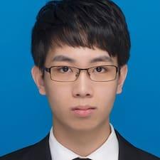 双建 felhasználói profilja