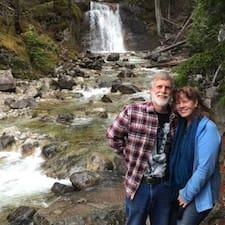 Rick & Valerie User Profile