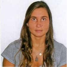 María Carolina Kullanıcı Profili