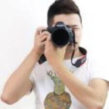Profil utilisateur de 潘磊