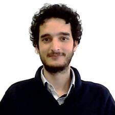 Nutzerprofil von João Ricardo