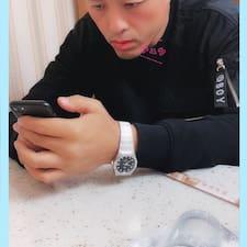 Nutzerprofil von 迪
