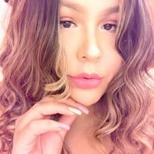 Sarahi User Profile