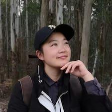 Profil utilisateur de 彩荣