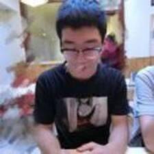 博宇 felhasználói profilja
