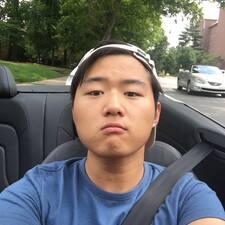 Hoon Tae - Profil Użytkownika