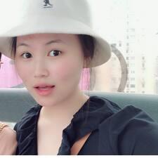 Profil utilisateur de 思筠