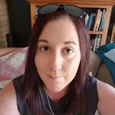 Brittany - Uživatelský profil