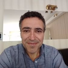 Profil utilisateur de Hugo Román