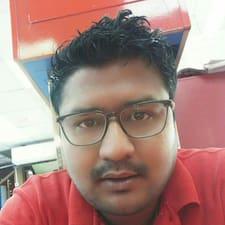 Perfil de usuario de Prabhat
