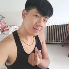小刚 - Uživatelský profil